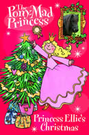 Cover of Princess Ellie's Christmas